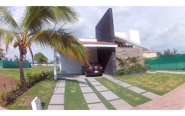 Foto de casa en venta en  , nuevo vallarta, bahía de banderas, nayarit, 2041958 No. 28