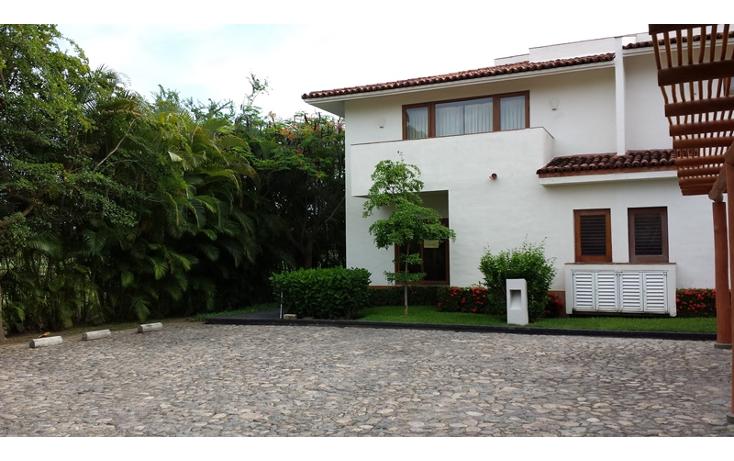 Foto de casa en venta en  , nuevo vallarta, bah?a de banderas, nayarit, 277788 No. 28
