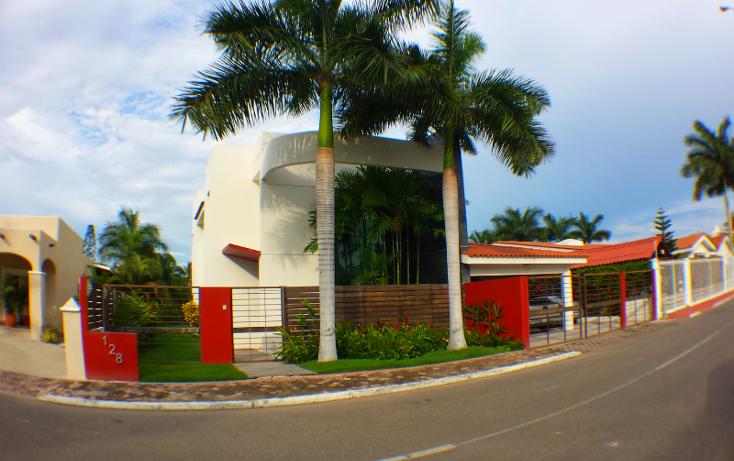 Foto de casa en venta en  , nuevo vallarta, bahía de banderas, nayarit, 277793 No. 01