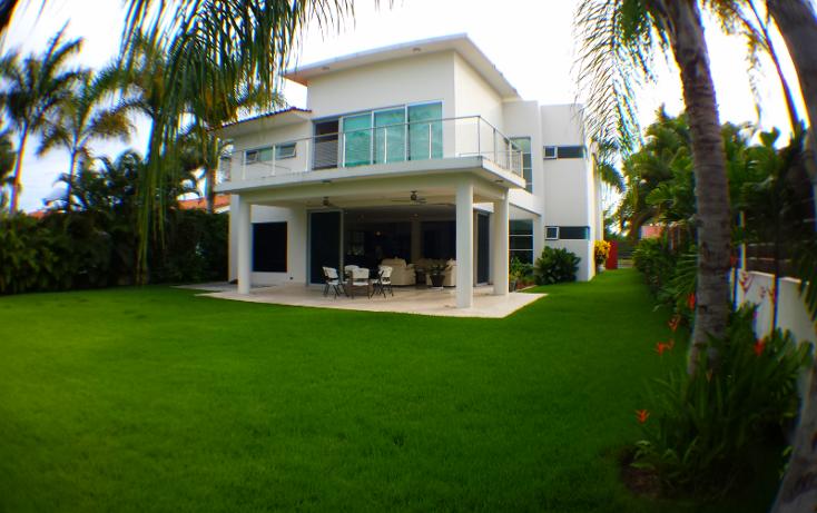 Foto de casa en venta en  , nuevo vallarta, bahía de banderas, nayarit, 277793 No. 16