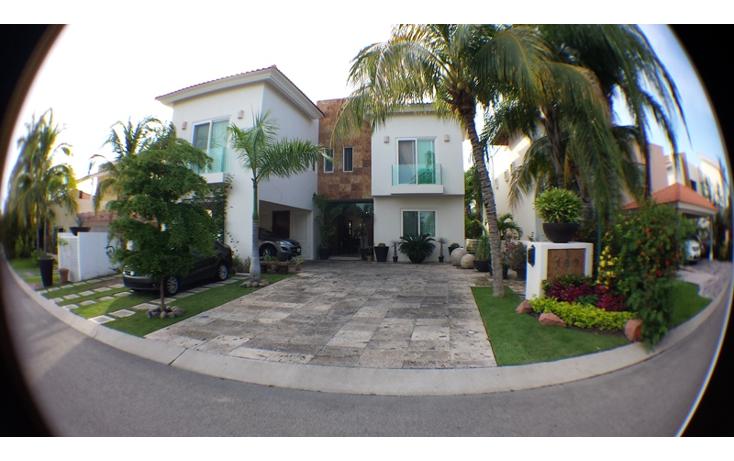 Foto de casa en venta en  , nuevo vallarta, bah?a de banderas, nayarit, 277794 No. 02