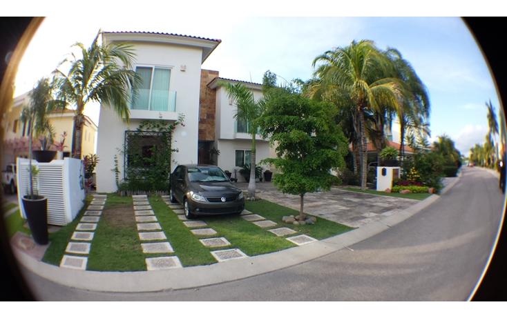 Foto de casa en venta en  , nuevo vallarta, bah?a de banderas, nayarit, 277794 No. 03