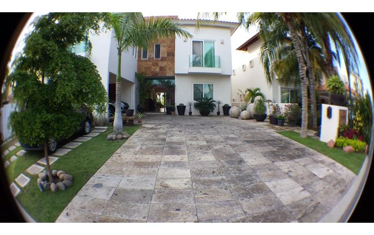 Foto de casa en venta en  , nuevo vallarta, bahía de banderas, nayarit, 277794 No. 04