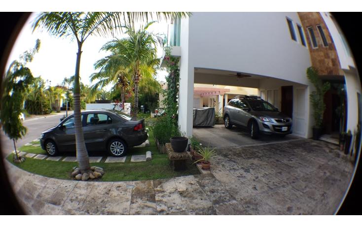 Foto de casa en venta en  , nuevo vallarta, bah?a de banderas, nayarit, 277794 No. 05