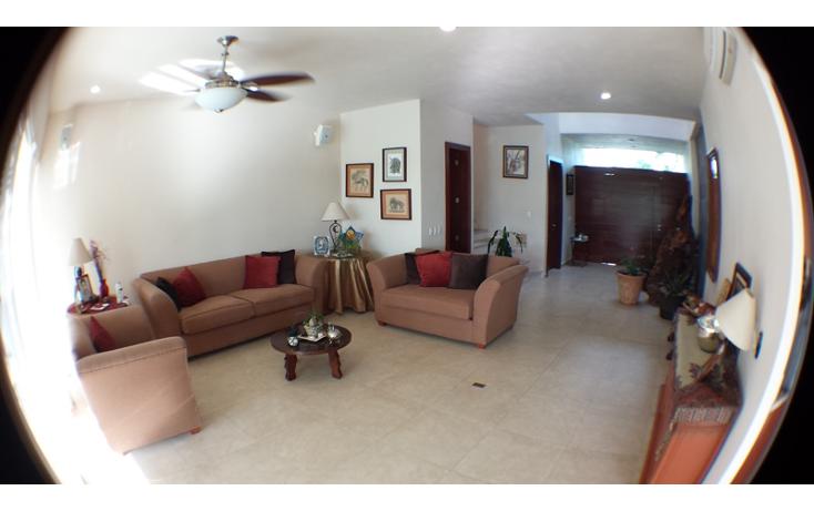 Foto de casa en venta en  , nuevo vallarta, bahía de banderas, nayarit, 277794 No. 11