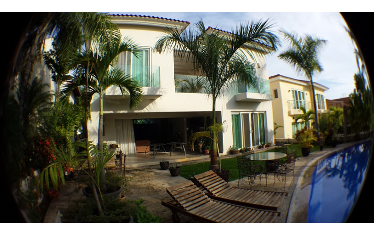 Foto de casa en venta en  , nuevo vallarta, bah?a de banderas, nayarit, 277794 No. 26