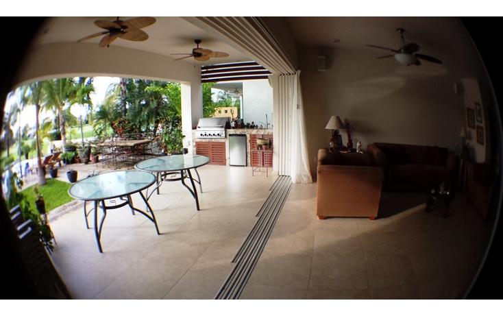 Foto de casa en venta en  , nuevo vallarta, bah?a de banderas, nayarit, 277794 No. 52