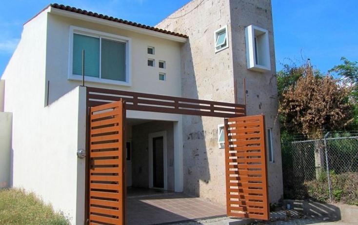 Foto de casa en venta en  , nuevo vallarta, bahía de banderas, nayarit, 489059 No. 01