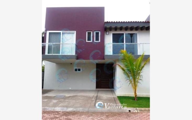Foto de casa en venta en  , nuevo vallarta, bahía de banderas, nayarit, 490923 No. 01