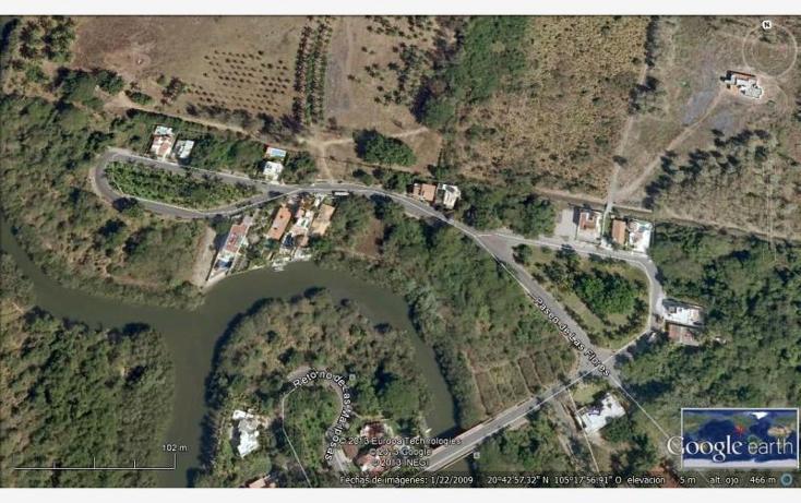 Foto de casa en renta en  , nuevo vallarta, bahía de banderas, nayarit, 571394 No. 01