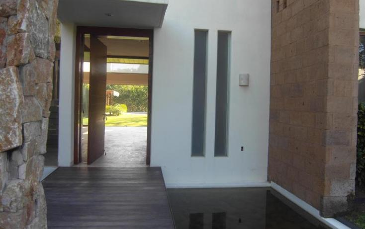 Foto de casa en renta en  , nuevo vallarta, bahía de banderas, nayarit, 571394 No. 02