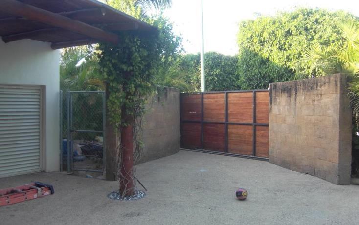 Foto de casa en renta en  , nuevo vallarta, bahía de banderas, nayarit, 571394 No. 33