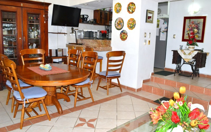 Foto de casa en venta en  , nuevo vallarta, bah?a de banderas, nayarit, 587758 No. 02