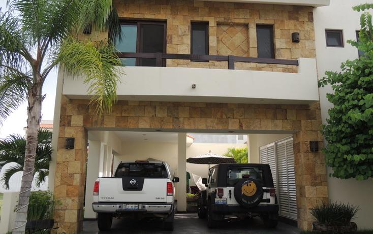Foto de casa en venta en  , nuevo vallarta, bah?a de banderas, nayarit, 609163 No. 02