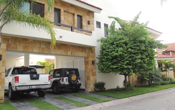 Foto de casa en venta en  , nuevo vallarta, bah?a de banderas, nayarit, 609163 No. 03