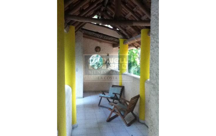 Foto de casa en venta en  , nuevo vallarta, bahía de banderas, nayarit, 740895 No. 07