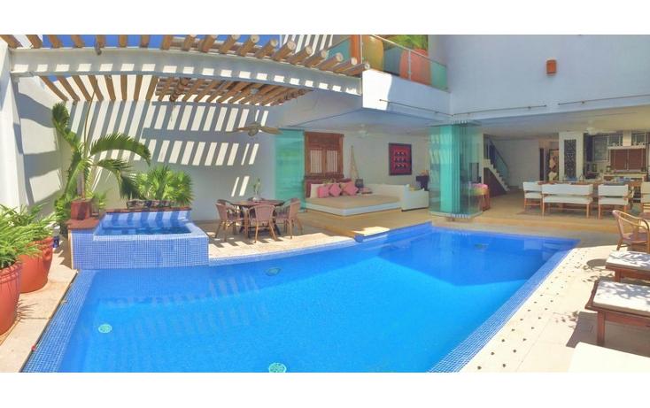 Foto de casa en venta en  , nuevo vallarta, bah?a de banderas, nayarit, 976645 No. 17