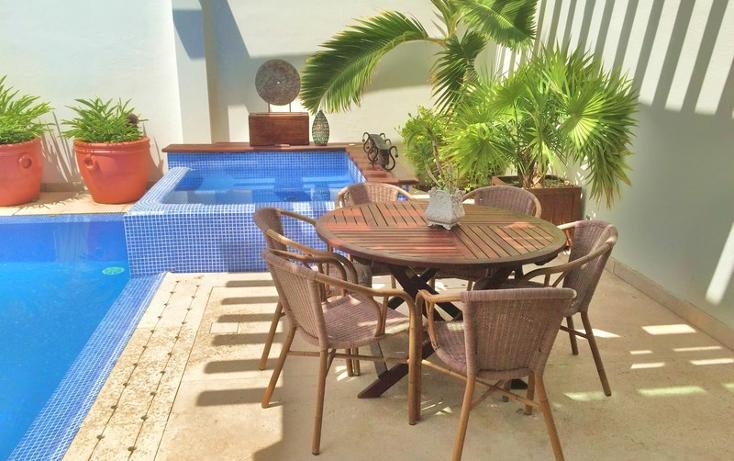 Foto de casa en venta en  , nuevo vallarta, bah?a de banderas, nayarit, 976645 No. 18