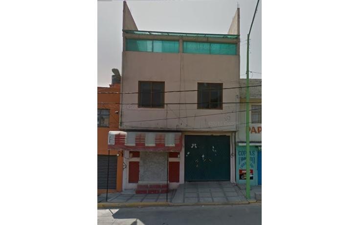 Foto de casa en venta en  , nuevo valle de arag?n, ecatepec de morelos, m?xico, 1394651 No. 01