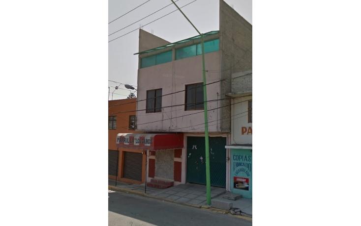 Foto de casa en venta en  , nuevo valle de arag?n, ecatepec de morelos, m?xico, 1394651 No. 02