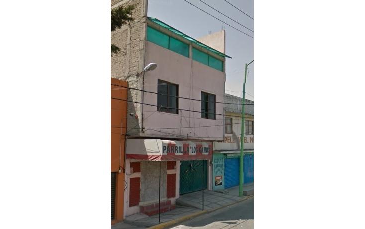 Foto de casa en venta en  , nuevo valle de arag?n, ecatepec de morelos, m?xico, 1394651 No. 03