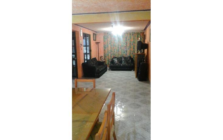 Foto de casa en venta en  , nuevo valle de aragón, ecatepec de morelos, méxico, 745601 No. 03