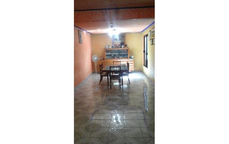 Foto de casa en venta en  , nuevo valle de aragón, ecatepec de morelos, méxico, 745601 No. 06