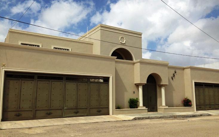 Foto de casa en venta en  , nuevo yucat?n, m?rida, yucat?n, 1054717 No. 03