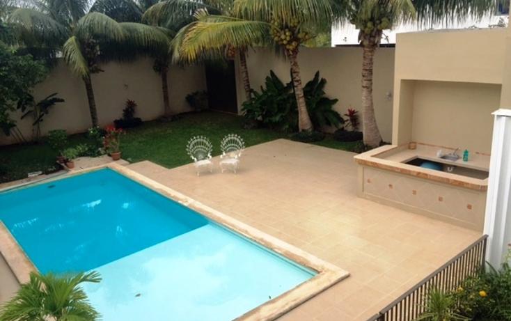 Foto de casa en venta en  , nuevo yucat?n, m?rida, yucat?n, 1054717 No. 04