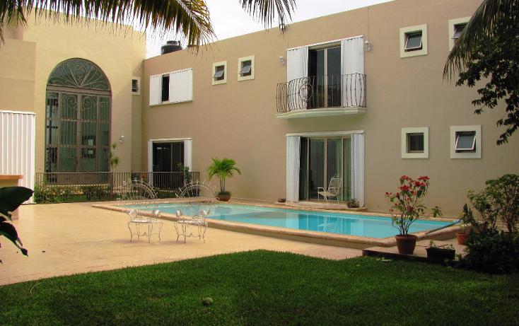 Foto de casa en venta en  , nuevo yucat?n, m?rida, yucat?n, 1054717 No. 05