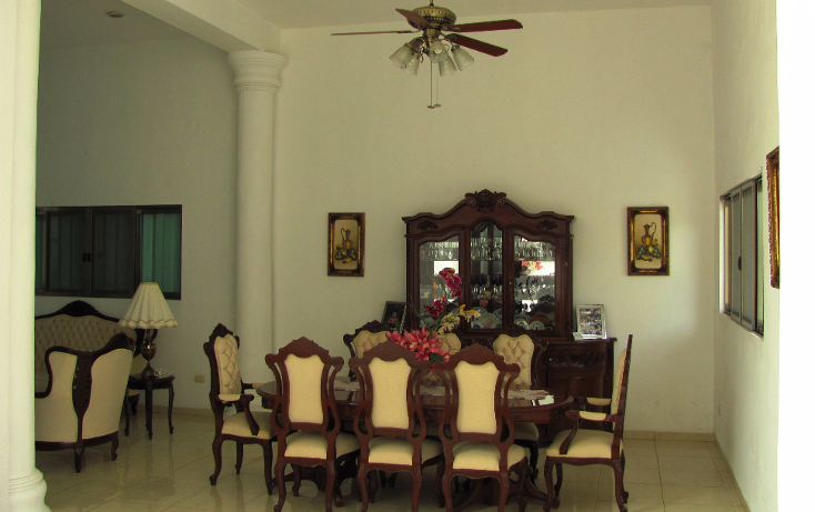 Foto de casa en venta en  , nuevo yucat?n, m?rida, yucat?n, 1054717 No. 08