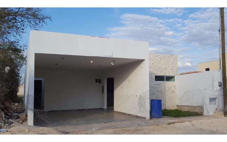 Foto de casa en venta en  , nuevo yucatán, mérida, yucatán, 1061527 No. 02