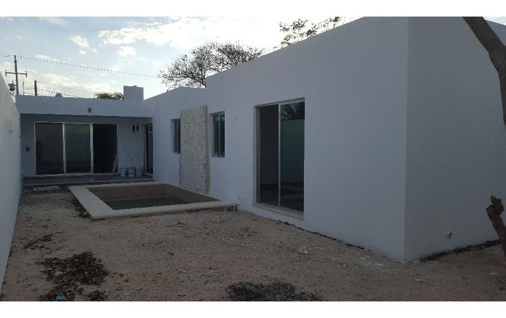 Foto de casa en venta en  , nuevo yucatán, mérida, yucatán, 1061527 No. 07