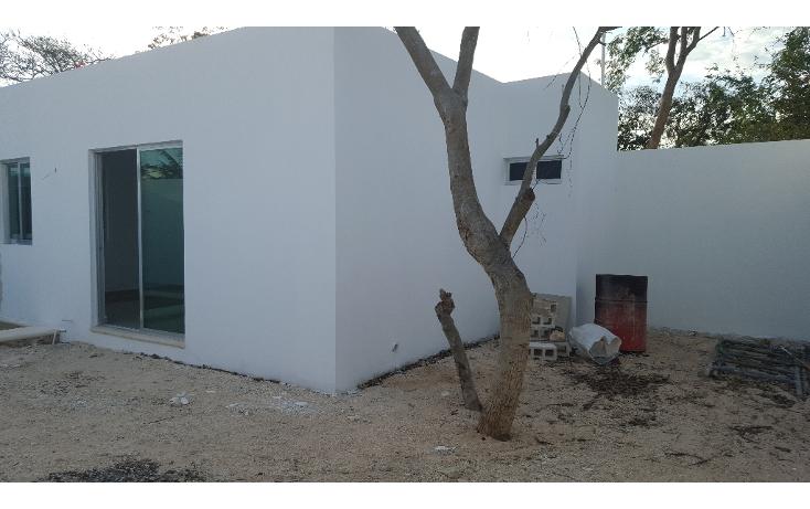 Foto de casa en venta en  , nuevo yucatán, mérida, yucatán, 1061527 No. 08