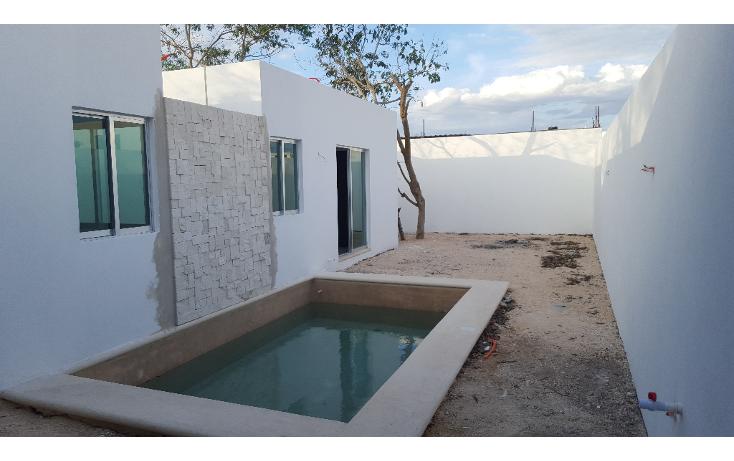 Foto de casa en venta en  , nuevo yucatán, mérida, yucatán, 1061527 No. 09