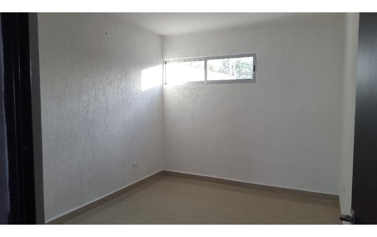Foto de casa en venta en  , nuevo yucatán, mérida, yucatán, 1061527 No. 13