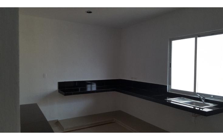Foto de casa en venta en  , nuevo yucatán, mérida, yucatán, 1061527 No. 16