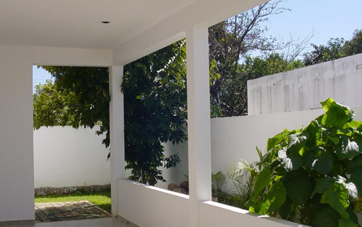Foto de departamento en renta en  , nuevo yucatán, mérida, yucatán, 1062815 No. 04