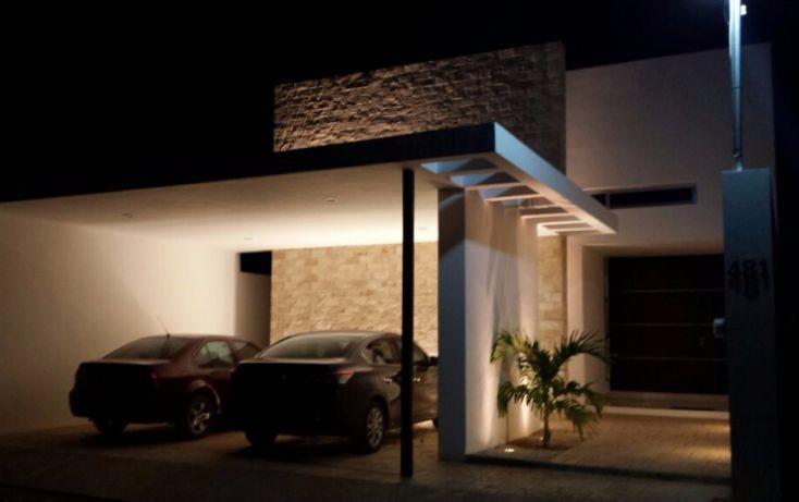 Foto de casa en venta en, nuevo yucatán, mérida, yucatán, 1067269 no 01