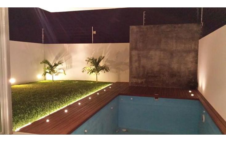 Foto de casa en venta en  , nuevo yucat?n, m?rida, yucat?n, 1067269 No. 03