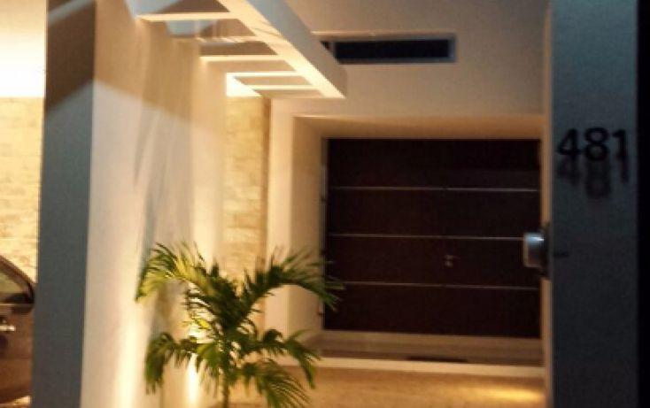 Foto de casa en venta en, nuevo yucatán, mérida, yucatán, 1067269 no 05