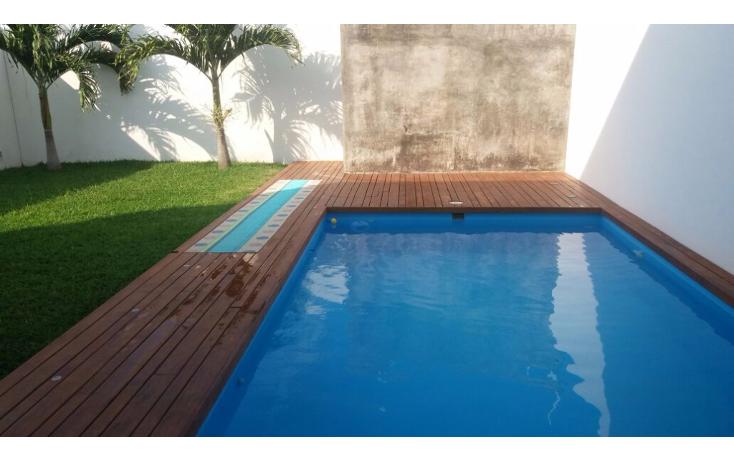 Foto de casa en venta en  , nuevo yucat?n, m?rida, yucat?n, 1067269 No. 06