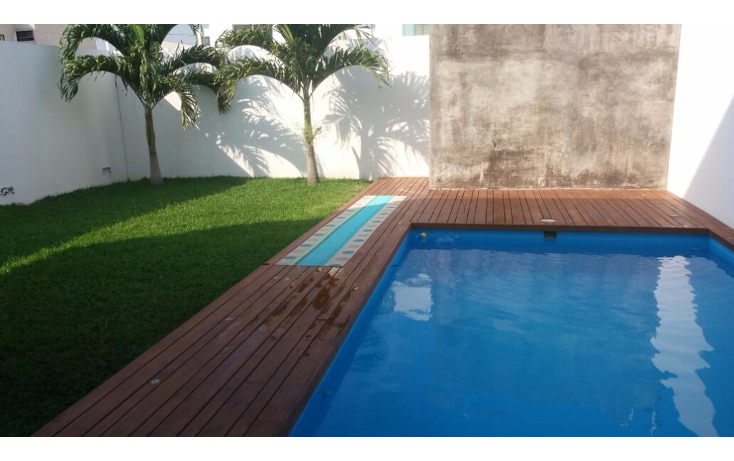 Foto de casa en venta en  , nuevo yucat?n, m?rida, yucat?n, 1067269 No. 07