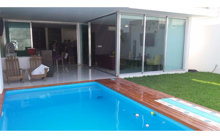 Foto de casa en venta en  , nuevo yucat?n, m?rida, yucat?n, 1067269 No. 08
