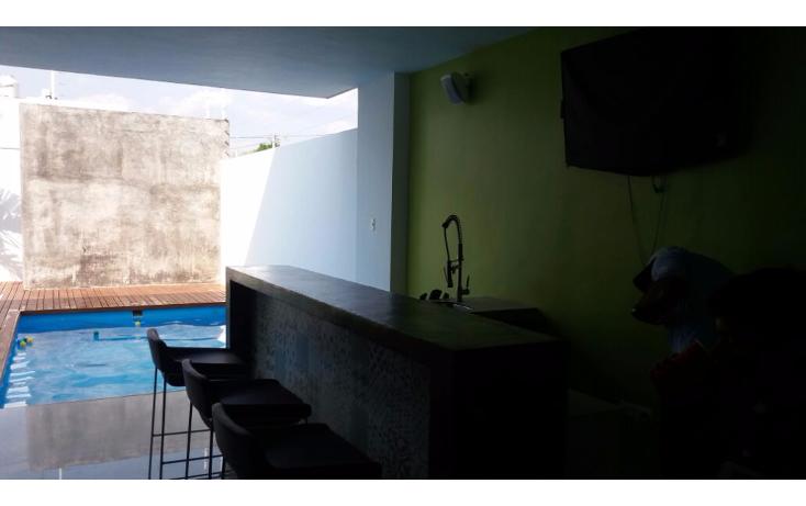 Foto de casa en venta en  , nuevo yucat?n, m?rida, yucat?n, 1067269 No. 10