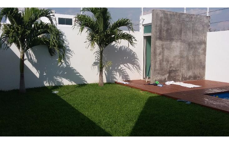 Foto de casa en venta en  , nuevo yucat?n, m?rida, yucat?n, 1067269 No. 22