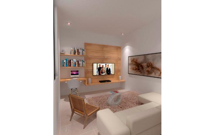 Foto de casa en venta en  , nuevo yucatán, mérida, yucatán, 1087967 No. 05