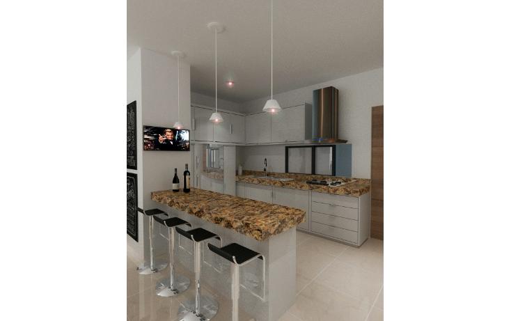 Foto de casa en venta en  , nuevo yucatán, mérida, yucatán, 1087967 No. 07