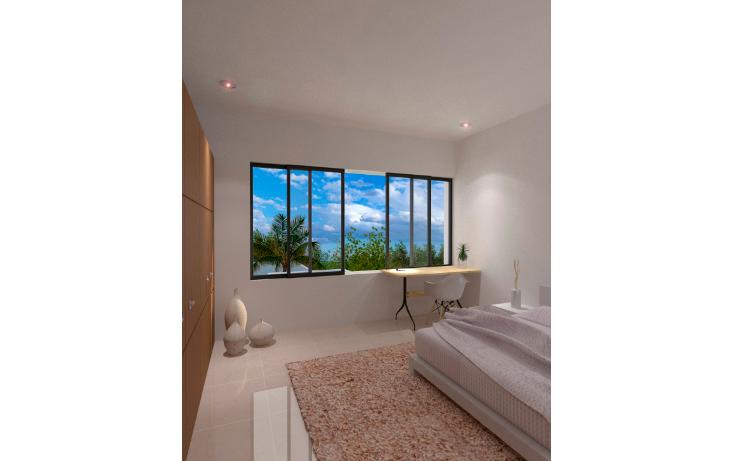 Foto de casa en venta en  , nuevo yucatán, mérida, yucatán, 1087967 No. 08