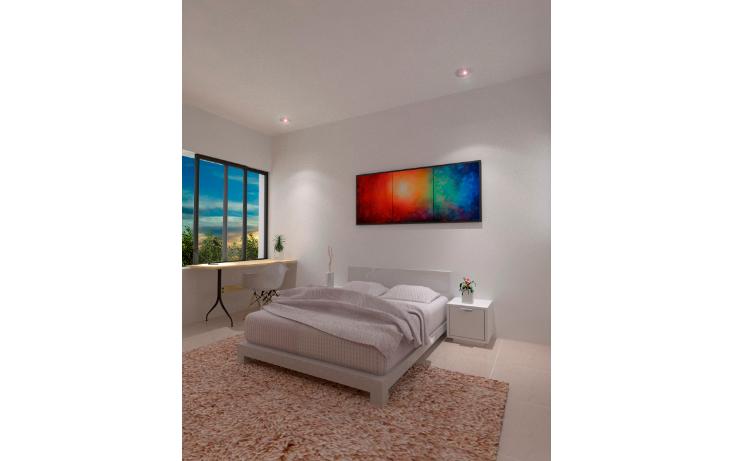 Foto de casa en venta en  , nuevo yucatán, mérida, yucatán, 1087967 No. 09